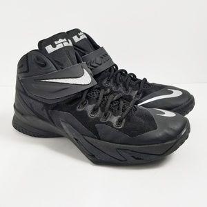 Nike LeBron Soldier VIII 8 Basketball Sneakers